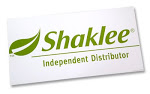 Welcome and Thank you for visiting ZHC. I'm Shaklee Independent Distributor